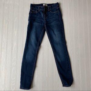 Jordache super skinny denim jeans